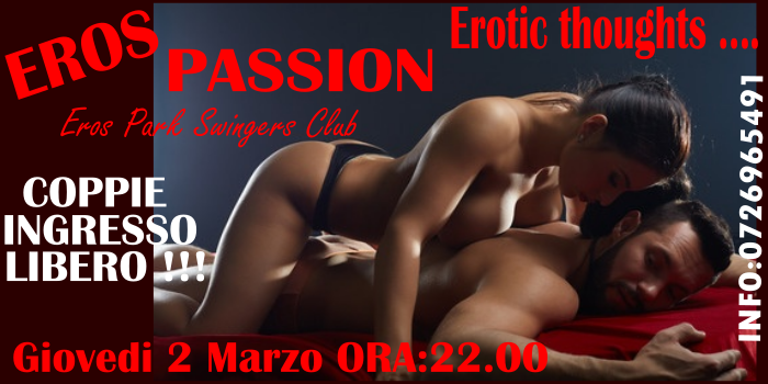 EROS PASSION ITALIANA
