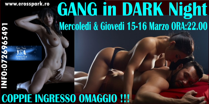 GANG in DARK ITALIANA