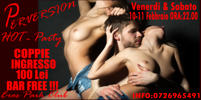 PERVERSION ITALIANA