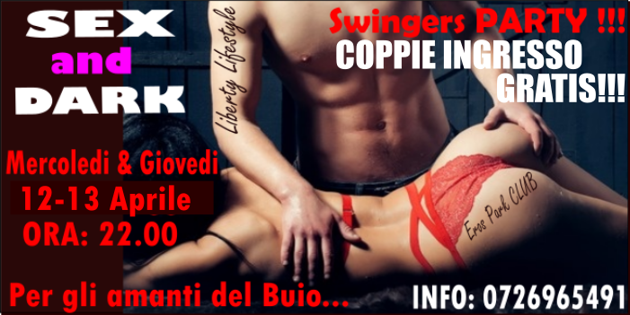 SEX DARK ITALIANA