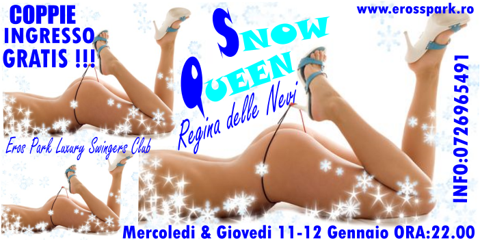 SNOW QUEEN ITALIANA