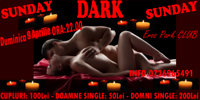SUNDAY DARK ROMANA